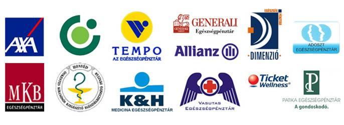 Egészségpénztárak